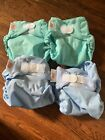 Flip+Diaper+Covers+NEW+Without+tags+Lot+Of+4