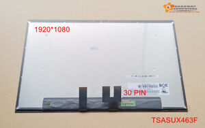 14.0 LCD Touch Screen Assembly for Asus Flip 14 UX463F