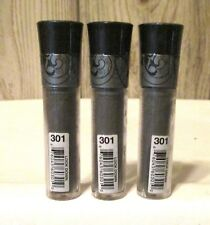 3  HARD CANDY POWDER KEG LOOSE EYE SHADOW #301 LOCK DOWN LOT OF 3 FREE SHIP