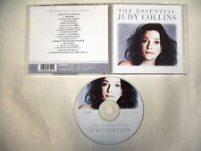 JUDY COLLINS  The Essential  CD