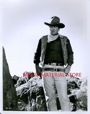 "John Wayne Sons Of Katie Elder 8x10"" Photo From Original Negative #L7057"