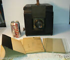 Antique rare huge Auto Graflex CAMERA 5