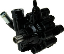 Power Steering Pump fits 2003-2008 Toyota Corolla,Matrix  WD EXPRESS