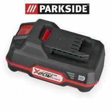 Batteria 2Ah Parkside serie X 20V TEAM PAP 20 A1 Originale