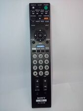 Replaced Remote Control for SONY RM-YD018 TV KDL-32SL130 KDL-32L504 KDL-40S504