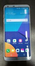 LG G6 - 32GB - LG US997 Platinum (Unlocked) Smartphone 4G US Cellular Verizon