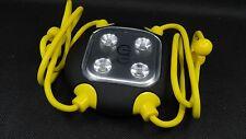 Widget 4 LED Flexible Hands Free Universal Utility Light ~ GREAT GIFT