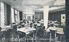 FLORIDA,SARASOTA ROYAL PALM TEA ROOM REAL PHOTO PM 1951  (FL-S3)