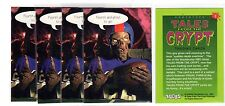 1X TALES FROM THE CRYPT 1993 Cardz #2 PROMO PROTOTYPE SAMPLE Lots Available