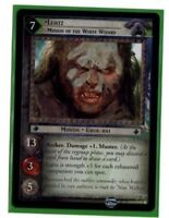 LORD OF THE RINGS LoTR 11RF16 LURTZ FOIL TRADING CARD CCG/TCG