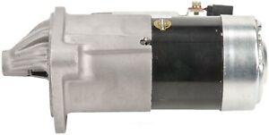 Remanufactured Starter  Bosch  SR6428X
