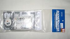 Walthers Ho 20' Tank Container Kit Vanhool #949-8111 Nib