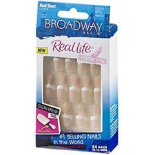 BROADWAY NAILS Real Life 24Nails 00554 L96