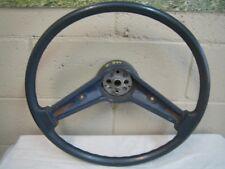 Holden HJ-HZ Steering Wheel