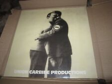 "Union Carbide Productions - ""Swing"" vinyl LP Limited Swedish RSD 2013 (#168/500)"