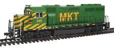 Pista h0-diesellok EMD gp40 Missouri-Kansas-Texas - 63519 nuevo