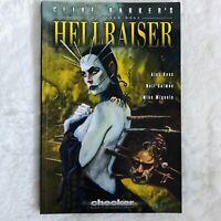Hellraiser Collected Best I - Clive Barker, Alex Ross, Neil Gaiman, Mike Mignola