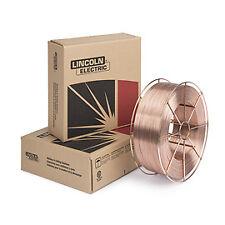 ED031412 ER70S-6 SuperArc® L-56®  0.45 Carbon Steel MIG Wire 33 lb Steel Spool