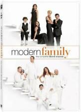 Modern Family - Season 3 ( DVD,2012 ) 3 Disc Set