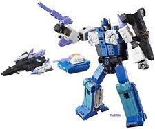 Transformers Titans Return Dreadnaut & Overlord