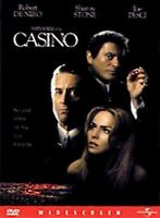 Casino (Widescreen) DVD
