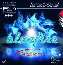 Donic Bluefire Big Slam Revestimiento de Tenis Mesa Ping Pong