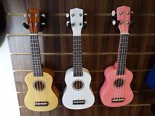 Koda Soprano Ukulele Aqualia Strings UKU-UKU