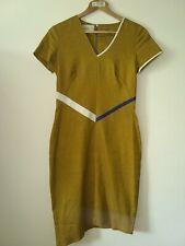 Paul Smith mustard dress Size 42
