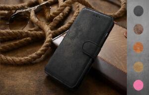 Schutzhülle Flip-Covers Handyhülle in Bookstyle Flip-Case Für Apple iPhone