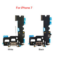 OEM For iPhone 7 / 7 Plus Dock Connector Charging Port & Mic Flex Replacement