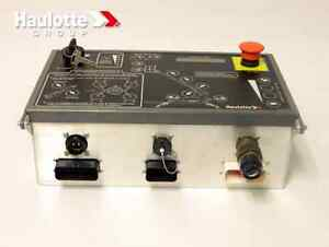 Bil-Jax Haulotte A-00238, Control Box, Boom Lift New OEM 36/32T 46/42T 3632T