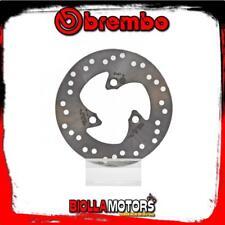 68B40716 DISCO FRENO ANTERIORE BREMBO YAMAHA AEROX ROSSI 2004- 50CC FISSO