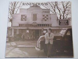 RANDY TRAVIS - STORMS OF LIFE, R-174046 WARNER BROS.,1986 CLUB EDITION