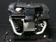 Mercedes W66 ML X166 GL GLS 400 4MATIC BM276821 Motor Triebwerk V6 Bi Turbo 95km