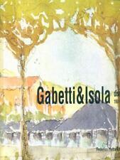 GABETTI & ISOLA PRIMA EDIZIONE MASSARENTE ALESSANDRO 24 ORE CULTURA 2001