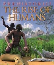 Prehistoric: The Rise of Humans-ExLibrary