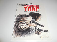 INSIDERS TOME 3/ THE AFGHAN TRAP/ ANGLAIS/ TBE