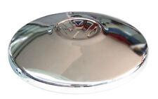 HUB CAP CHROME W/ VW LOGO FITS BUG BUS GHIA TYPE 3 1968-1979  251601151A