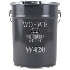⭐ Holzdecklack Holzschutz Holzlack Holzfarbe Möbellack Anstrich WO-WE W420 ⭐