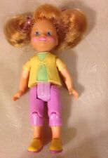 Fisher Price Loving Family Sweet Sounds Doll House Girl Doll