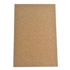 Self-Adhesive Cork Sheet, 11-3/4-Inch x 8-Inch