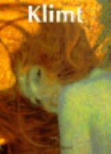 Gustav Klimt, Gramercy Great Masters, 1996, Random House Value Publishing, Inc.