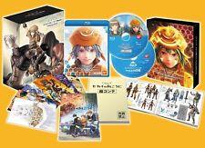 PS3 .hack Sekai No Mukou Ni + Versus Hybrid Pack The World Edition