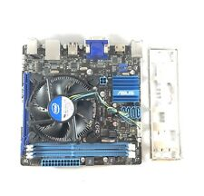 Asus P8H61-I R2.0 Conector LGA 1155 HDMI USB 3.0 Placa Madre Intel + Top I3 3240