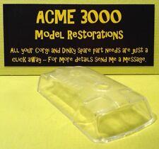 Corgi 404 405 422 Bedford CA Reproduction Repro Single Screen Window Screen Unit