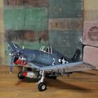 Tin toy airplane fighter hellcat model fighter  [1-450