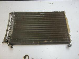 84 85 86 87 88 Pontiac Fiero Front AC Air Conditioning Condensor OEM