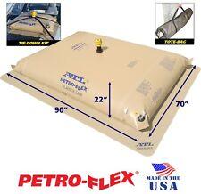 ATL PetroFlex 300 Gal. Range Extension Fuel Bladder Kit