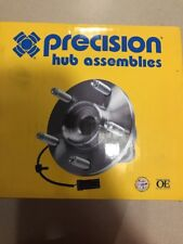 2 New Front Wheel Hub Bearing Left or Right G5 HHR Pursuit 513206