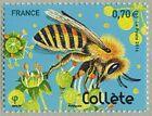 """TIMBRE FRANCE NEUF 2016 """"abeille colètte"""" Y&T 5051"""